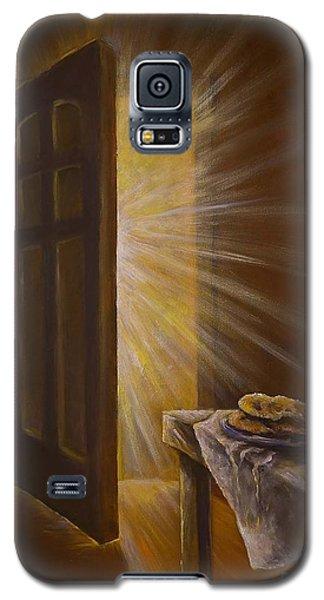 The Open Door Galaxy S5 Case