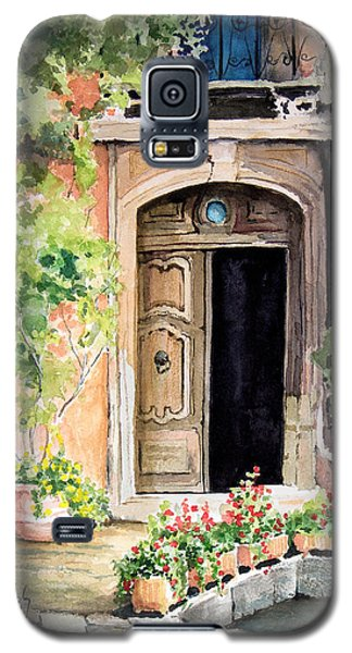 The Open Door Galaxy S5 Case