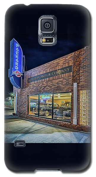 The Orphan Motor Company Galaxy S5 Case