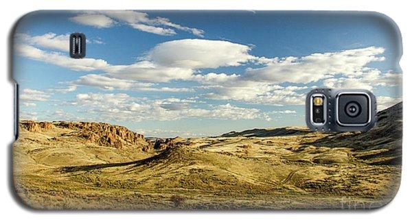The Owyhee Desert Idaho Journey Landscape Photography By Kaylyn Franks  Galaxy S5 Case