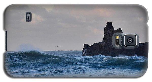 The Pacific Ocean Galaxy S5 Case