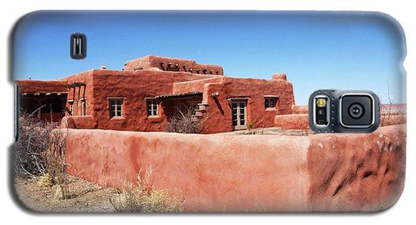 The Painted Desert Inn Galaxy S5 Case
