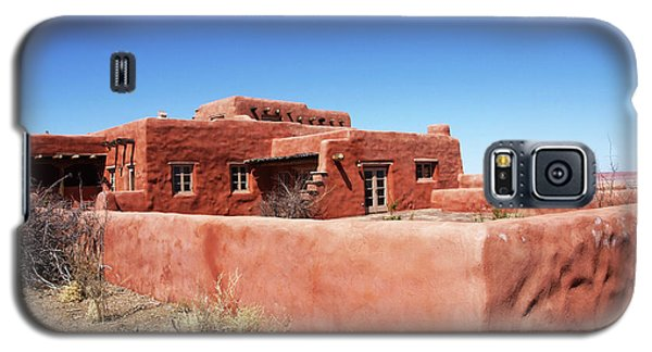 The Painted Desert Inn Galaxy S5 Case