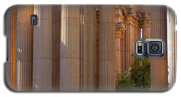 The Palace Columns Galaxy S5 Case