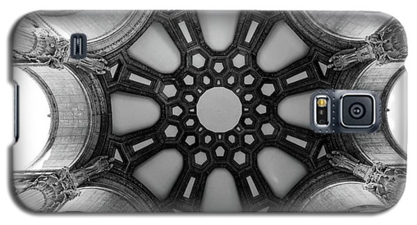 The Palace Of Fine Arts Dome Galaxy S5 Case