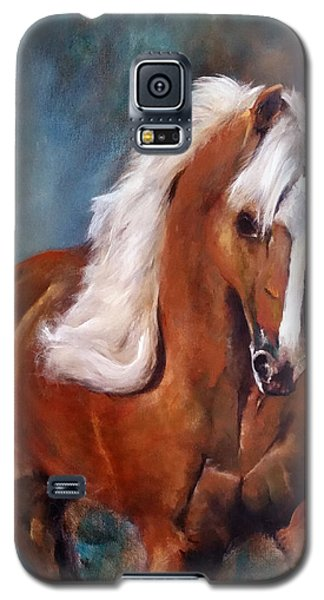 The Palomino 2 Galaxy S5 Case by Barbie Batson