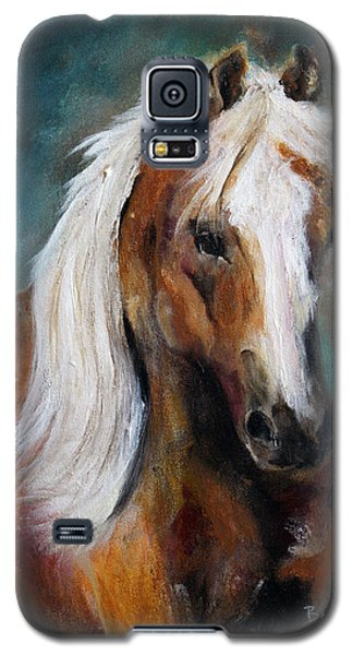 The Palomino I Galaxy S5 Case by Barbie Batson