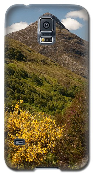 The Pap Of Glencoe Galaxy S5 Case