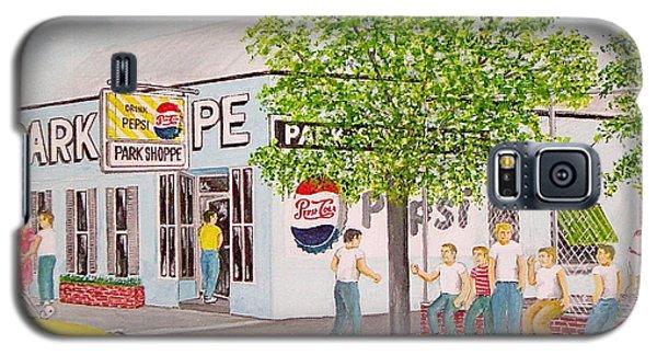 The Park Shoppe Portsmouth Ohio Galaxy S5 Case