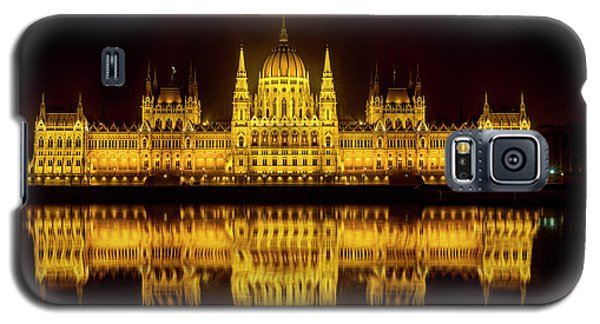 The Parliament House Galaxy S5 Case