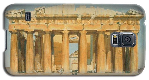 The Parthenon Galaxy S5 Case