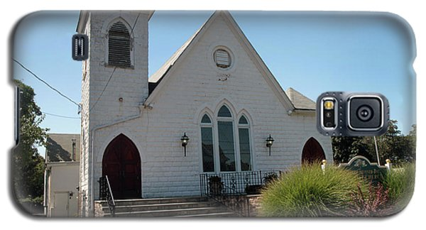 The Patchogue Seventh Day Adventist Church Galaxy S5 Case
