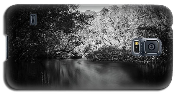 The Path Before Me, No. 5 Galaxy S5 Case