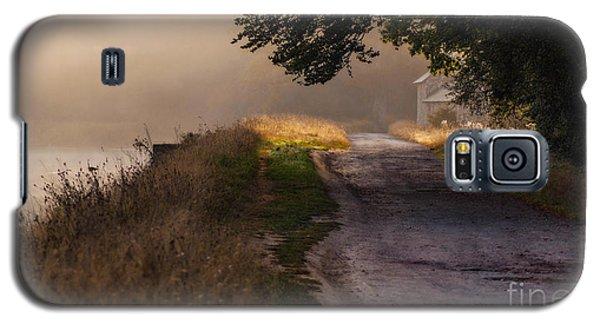 The Path Galaxy S5 Case