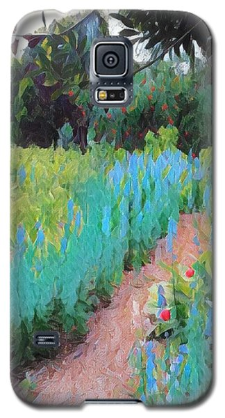 The Path Less Traveled Galaxy S5 Case