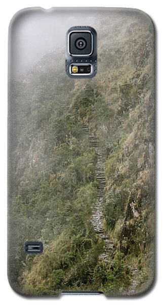 The Path To Self-discovery Galaxy S5 Case