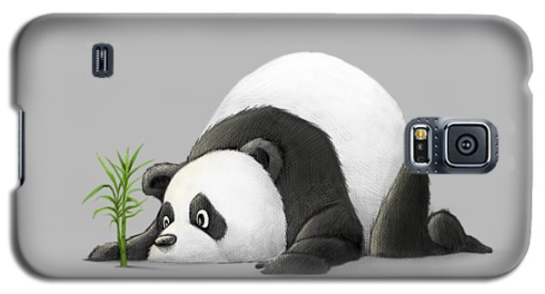 The Patient Panda Galaxy S5 Case