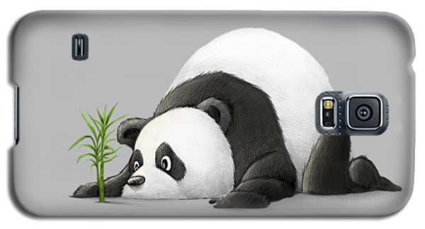 The Patient Panda Galaxy S5 Case