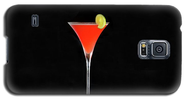 Galaxy S5 Case featuring the photograph The Perfect Drink by David Lee Thompson