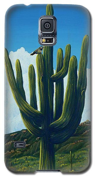 The Perfect Resting Place Galaxy S5 Case