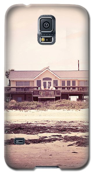 Galaxy S5 Case featuring the photograph The Perfect Summer by Trish Mistric