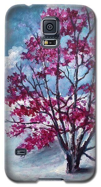 The Persistence Of Love Galaxy S5 Case