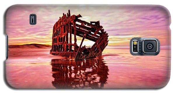 Peter Iredale Fantasy Galaxy S5 Case