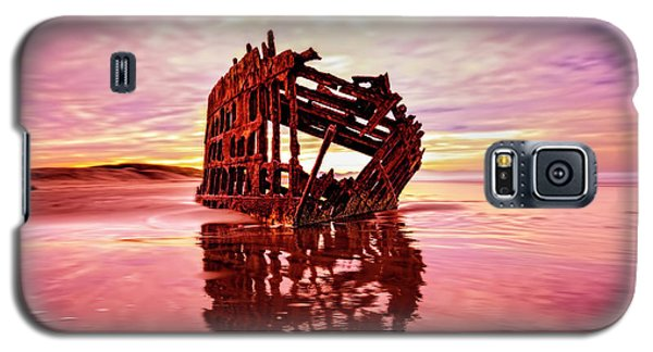 Peter Iredale Fantasy Galaxy S5 Case
