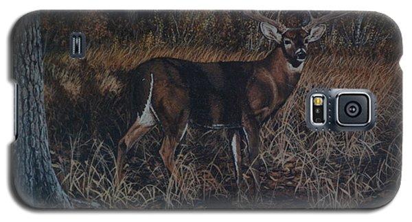 The Phantom Buck Galaxy S5 Case