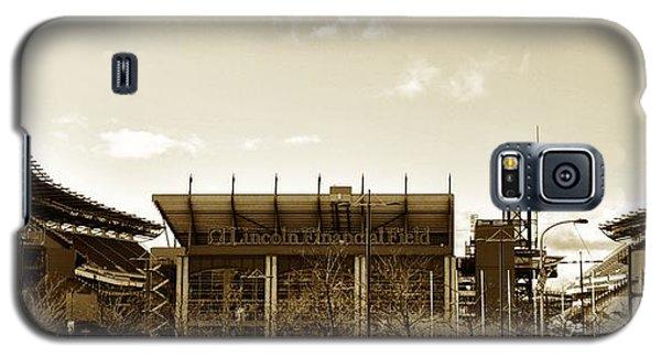 The Philadelphia Eagles - Lincoln Financial Field Galaxy S5 Case