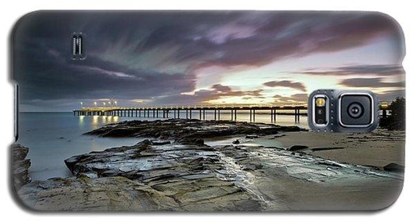 The Pier @ Lorne Galaxy S5 Case