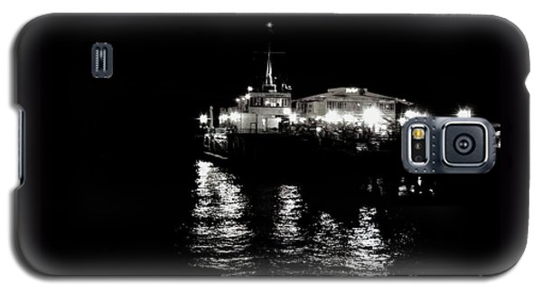 The Pier Galaxy S5 Case by Vanessa Palomino