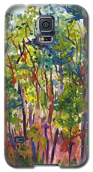 The Pines Galaxy S5 Case