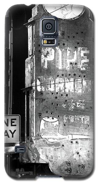 The Pipe Corner Galaxy S5 Case