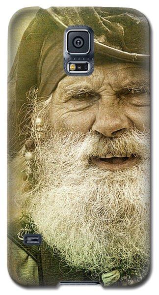 The Pirate Galaxy S5 Case