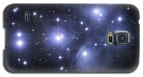 The Pleiades Galaxy S5 Case