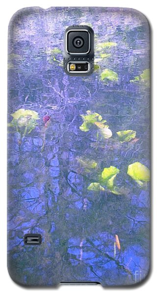 The Pond 1 Galaxy S5 Case by Melissa Stoudt