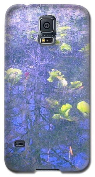 The Pond 1 Galaxy S5 Case