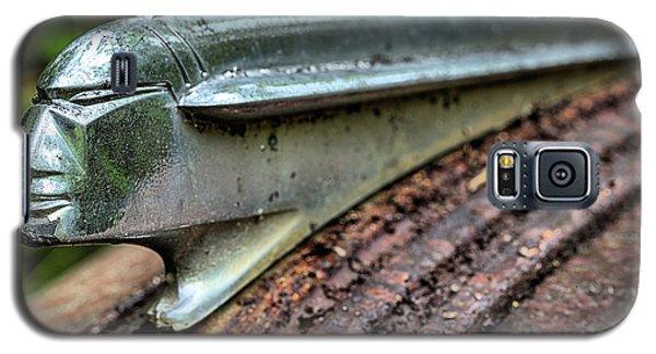 The Pontiac Chief Galaxy S5 Case by JC Findley