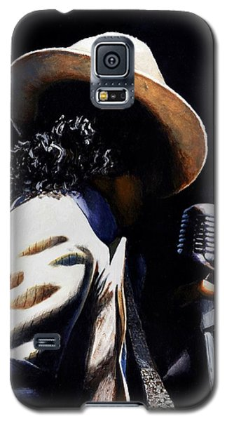 The Pop King Galaxy S5 Case