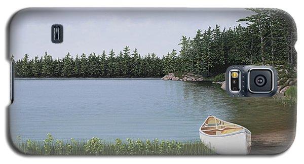 The Portage Galaxy S5 Case
