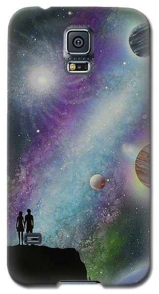 The Possibilities Galaxy S5 Case