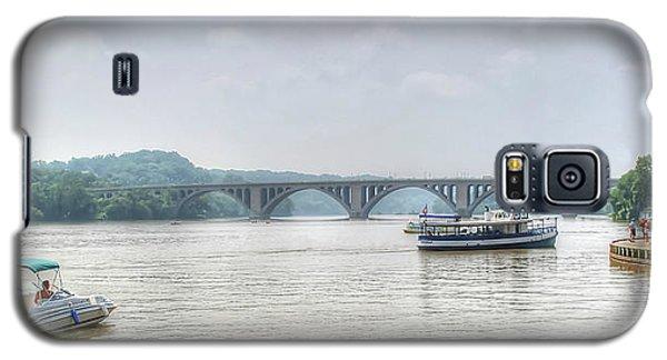The Potomac Galaxy S5 Case