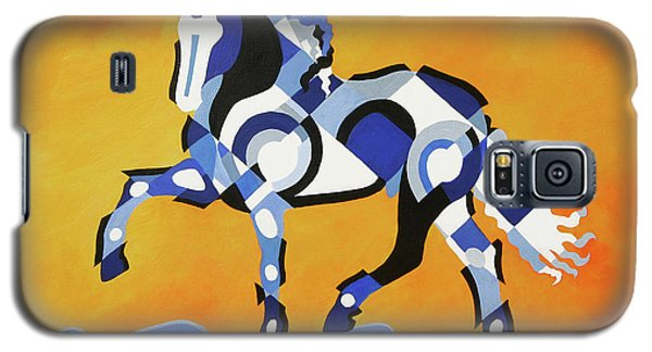 The Power Of Equus Galaxy S5 Case