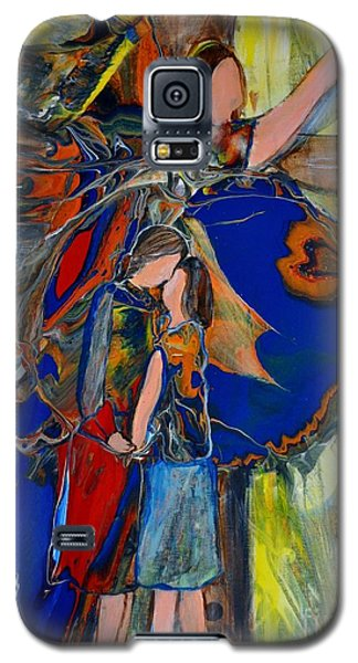 The Power Of Forgiveness Galaxy S5 Case