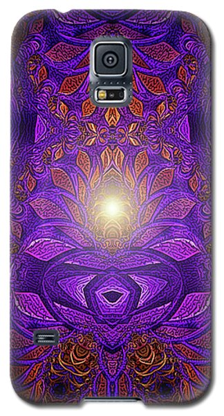 The Power Within Galaxy S5 Case