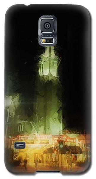 The Premiere Galaxy S5 Case