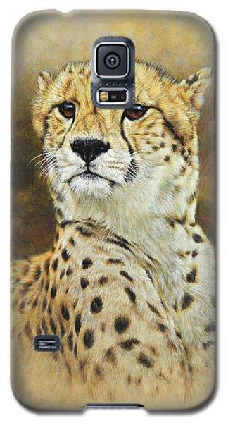 The Prince - Cheetah Galaxy S5 Case