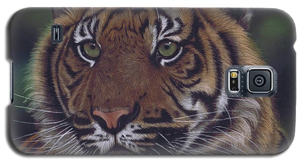 The Prince Of The Jungle Galaxy S5 Case