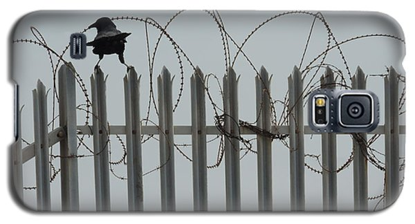 The Prisoner Galaxy S5 Case